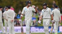 New Zealand vs England: Hosts begin steadily chasing steep 382