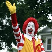 McDonald's CEO: Relax, Ronald's not bad