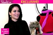 Shah Rukh Khan's Fan co-star Waluscha De Sousa is a BIG TIME Deepika Padukone fan!  watch video!