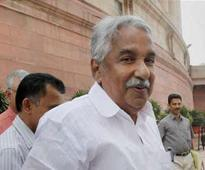 BJP, CPIM hand in glove with a view to weaken Congress in Kerala: Chandy