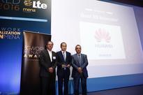 Huawei awarded Best 5G Innovator at inaugural LTE & 5G MENA Awards in Dubai