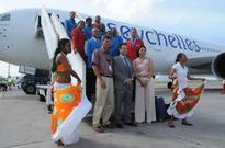 Air Seychelles generates Continuous Growth in 2015