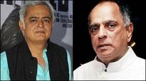 Will rather sell underwear than seek publicity: Aligarh director Hansal Mehta hits out at Pahlaj Nihalani