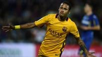 Neymar Never Discussed With Real Madrid  Father