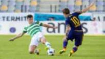 Friendly round-up: Celtic draw in Slovenia, Motherwell beat Dumbarton