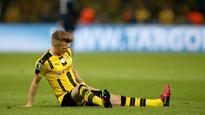 Marco Reus faces slight delay in return from injury for Dortmund