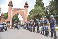 AMU: SC questions appointment of VC