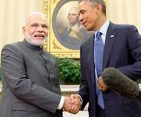Modi-Obama meet: India and US will jointly take on terror, take off for Mars