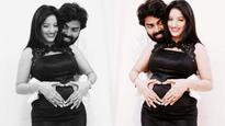 It's a boy for Diya Aur Baati Hum's Sandhya aka Deepika Singh and Rohit Raj Goyal!