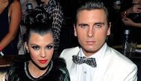 Scott Disick And Kourtney Kardashian Spend Time Together For Christmas 2016