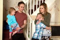 Coronation Street spoilers: Michelle cheats on husband Steve and David Platt finds new love