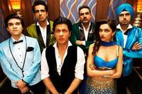 Happy New Year earns Rs. 45 cr, breaks all records