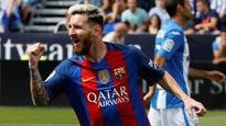 'Messi is fantasy football, he is what every child dreams about' - Prandelli
