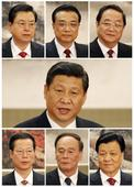 China's Politburo Standing Committee And Their Paths To Power [INFOGRAPHIC]