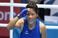 Mary Kom Strikes Asiad Boxing Gold