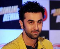 I approached Anurag for the role because I found it engaging: Ranbir on playing Johnny in Bombay Velvet