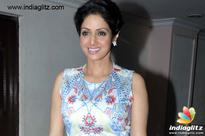 Sridevi will receive outstanding achievement in Indian cinema at IIFA