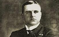 Faces of the Titanic: Officer Hugh Walter McElroy lost his life but was