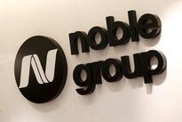 Noble shares tumble after S&P ratings downgrade