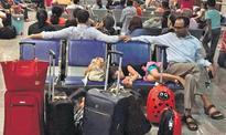 Telugu families stranded at Kazakhstan airport