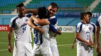 Holders JDT knocked out of AFC Cup by India's Bengaluru FC