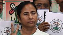 Congress leader O P Mishra set to contest against Mamata