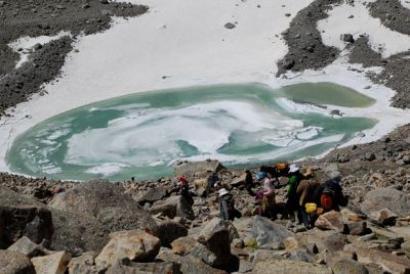 Kailash Mansarovar yatra suspended, pilgrims airlifted