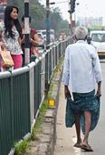 City makes way for the elderly