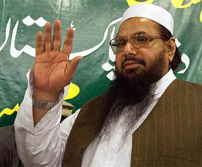 Hafiz Saeed's JuD to contest 2018 general elections in Pak