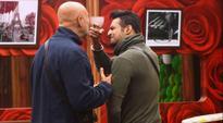 Bigg Boss 8: Psychiatrist called for Upen Patel?