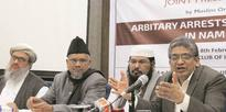 Stop arrest of innocents Muslims on the pretext of ISIS: Muslim organisations
