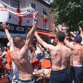 Bars BANNED from showing Euro 2016 matches amid fears of terror attacks against fans