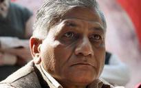 Pakistan Army worse than Nazis in 1971 war, says retd General VK Singh