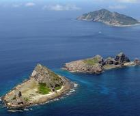 Foreign ministers from Japan, China, S Korea to meet over the issue of disputed Senkaku islands