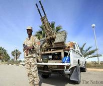 EU training mission for Libyan forces faces delay