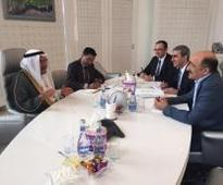 Azerbaijan, OIC discuss preparations for Islamic Solidarity Games
