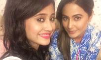 'Yeh Rishta Kya Kehlata Hai' cast Hina Khan, Rohan Mehra and others fly off to Switzerland