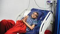 Ghatkopar building collapse survivors stable, say doctors