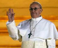 Pope's Christmas address condemns Islamic State and ...