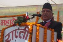 PM Dahal directs cadres to prepare for local polls
