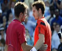 French Open: Andy Murray takes on Stan Wawrinka in semi-final