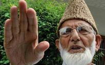 Sainik colony, Kashmiri Pandit row: Malik, Geelani say do or die situation for Kashmir