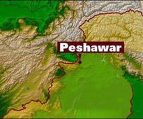 Two terrorists arrested in Peshawar