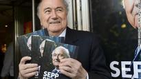 Sepp Blatter: I will come back