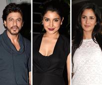 CONFIRMED: Shah Rukh Khan, Anushka Sharma and Katrina Kaif in Aanand L Rai's next
