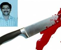 Two class XII students stab teacher to death in Delhi