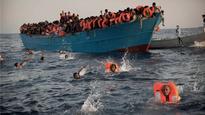 6,500 refugees rescued off Libya coast: Italian coastguard