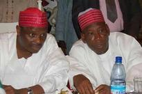 Kano APC crisis: Ganduje, Kwankwaso in closed-door meeting
