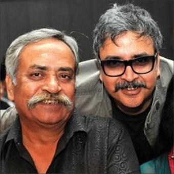 Pandey brothers, 1st Asians to receive Cannes lifetime award