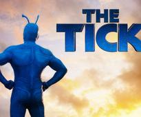 The Tick gets a full season order from Amazon!
